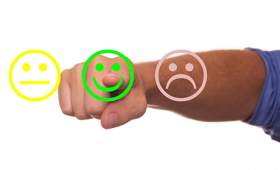 Les 7 erreurs des enquêtes de satisfaction